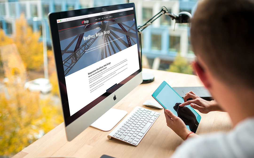 What to Put on Your Business's New Website