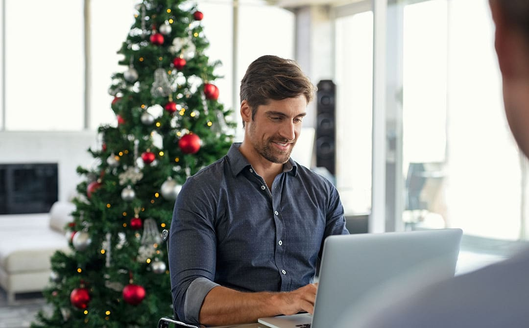 3 Ways to Improve Your Business Site's Communication for the Holiday Season